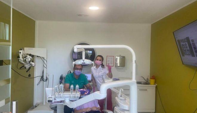 Faţetarea dentară şi a coroanelor, în cadrul Clinicii M&M Dental Team - fondfatetare2-1623349614.jpg
