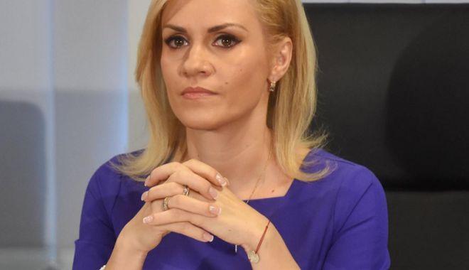 Dispută în PSD. Cum vrea Liviu Dragnea să scape de Gabriela Firea - fondgabrielafirea-1535899618.jpg