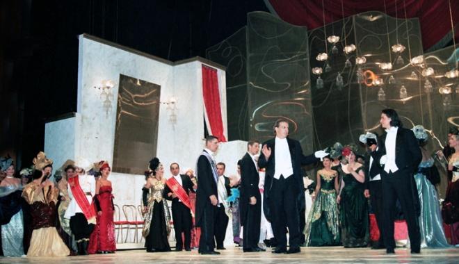 Foto: Melomanii constănțeni, așteptați la Gala extraordinară de operă