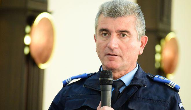 """Colonelul Constantin Dima, șeful Grupării de Jandarmi: """"A fost o muncă colosală pe frontul pandemic!"""" - fondgmjdima2-1602781877.jpg"""