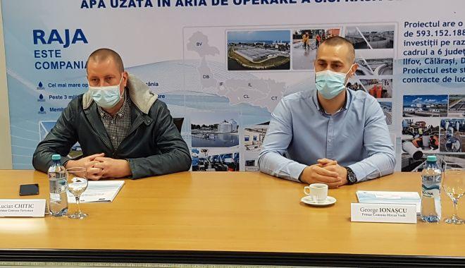 Infrastructură nouă de apă şi canalizare în mai multe comune din judeţul Constanța - fondinfrastructuranoua1-1617213225.jpg