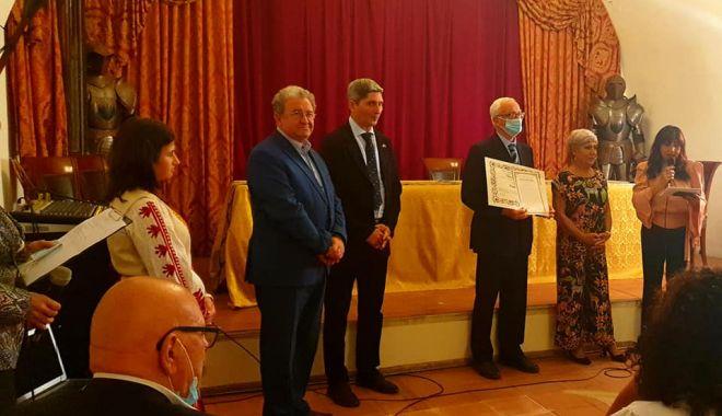 """Premii importante pentru mirciștii participanți la a XIX-a ediție a Concursului """"Marco e Alberto Ippolito"""" - fonditaliamircea2-1634058120.jpg"""