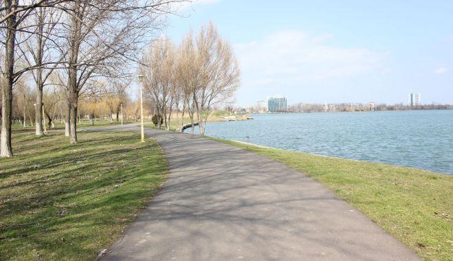 Terase, pontoane şi sport nautic pe Lacul Tăbăcărie? Luciul de apă, în administraţia autorităţilor locale - fondlacultabacarie2-1617384460.jpg