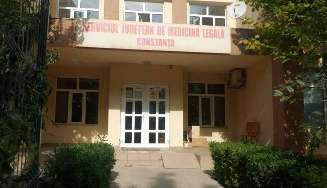 Foto: Medicina Legală Constanța, supraaglomerată. O soluție: cabinete la Medgidia și Mangalia