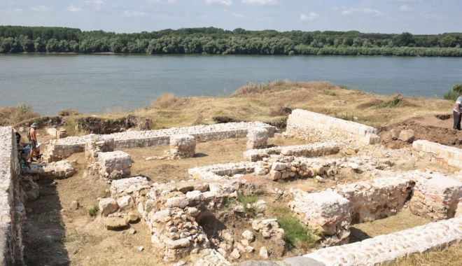 """Preşedintele CJC, Mihai Lupu: """"La Capidava avem în vedere punerea în valoare a patrimoniului arheologic"""" - fondmihailupucapidava2print2-1628097240.jpg"""