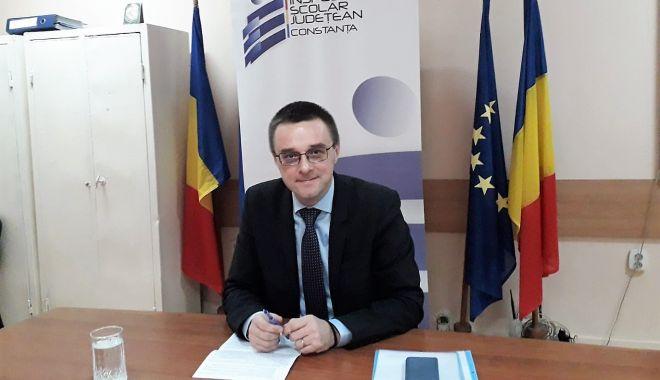 Foto: Ce spune șeful Inspectoratului Școlar Constanța despre situația de la Bacalaureat