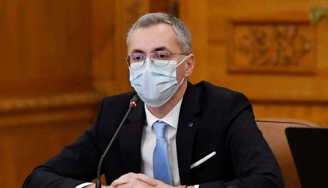 Ministrul Justiţiei, Stelian Ion, discuţii de cooperare bilaterală cu ambasadorul Italiei - fondministrulstelianion-1610899340.jpg
