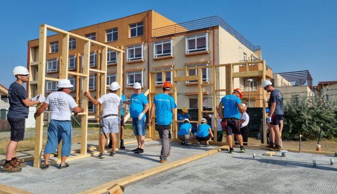 """Mobilizare în comuna Cumpăna. """"Construim două case pentru familii aflate la nevoie!"""" - fondmobilizarecumpana2-1627927750.jpg"""
