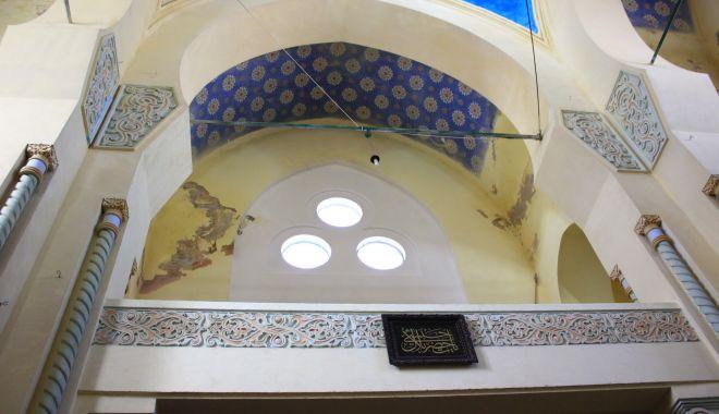 Moscheea Carol I are nevoie de reparații capitale. Va aloca Primăria Constanța fonduri? - fondmoscheiacarolipeninsula3-1575671068.jpg