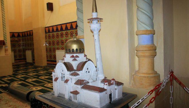 Moscheea Carol I are nevoie de reparații capitale. Va aloca Primăria Constanța fonduri? - fondmoscheiacarolipeninsula4-1575671088.jpg