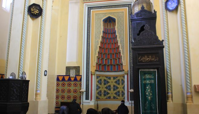 Moscheea Carol I are nevoie de reparații capitale. Va aloca Primăria Constanța fonduri? - fondmoscheiacarolipeninsula5-1575671102.jpg