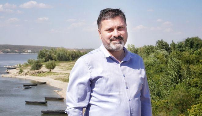 """Senatorul Remus Negoi: """"Am mers în sudul judeţului Constanţa, în apropiere de graniţa cu Bulgaria"""" - fondnegoicetate-1618239437.jpg"""