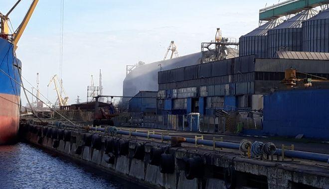 Nu mai putem respira! Stopați poluarea cu pleavă provocată de silozurile companiei United Shipping Agency! - fondnumaiputemrespirastopatipolu-1610994756.jpg