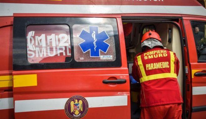 Focar de coronavirus la Cernavodă: zece pompieri infectați cu Covid-19! - fondpompieriinfectati1-1587659132.jpg