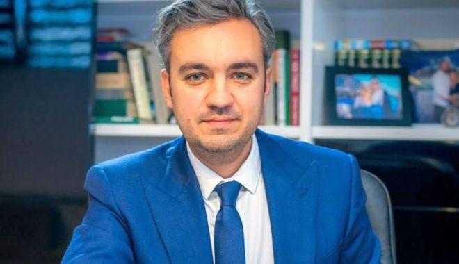 Prefectul George Niculescu: