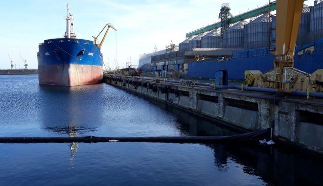 Nu mai putem respira! Stopați poluarea cu pleavă provocată de silozurile companiei United Shipping Agency! - fondprintnumaiputemrespirastopat-1610994722.jpg