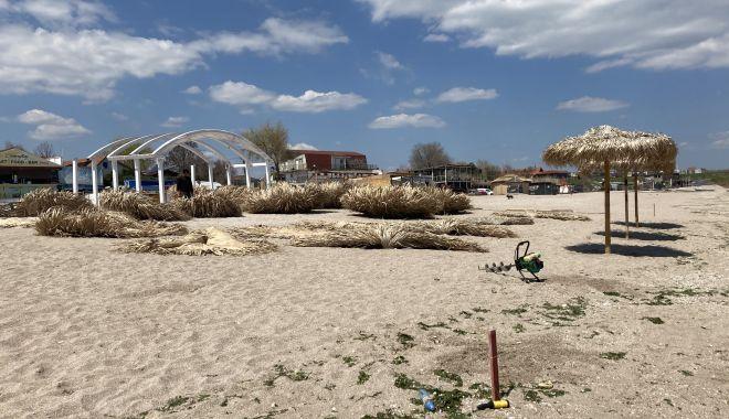 Vine minivacanţa de Paşte! Cum arată plajele de pe litoralul românesc - fondprintplajesistatiunile2-1619544748.jpg