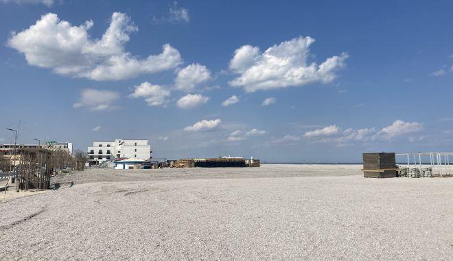 Vine minivacanţa de Paşte! Cum arată plajele de pe litoralul românesc - fondprintplajesistatiunile9-1619544793.jpg