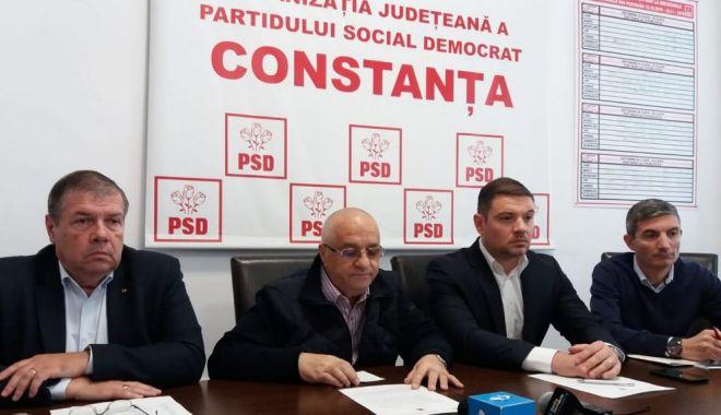 Foto: Semnal de alarmă! De ce solicită PSD Constanța ridicarea restricțiilor de circulație