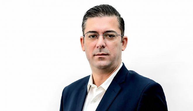 """Marius Horia Țuțuianu: """"Domnule Iohannis, dați-vă  jos haina de agent electoral al PNL!"""" - fondpsdinterviuhoriatutuianu-1606148881.jpg"""