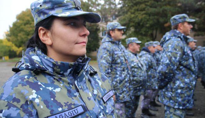 Povești din Armată. Femeia care îmbină pasiunea pentru psihologie și haina militară - fondpsihologpoligon1-1615133261.jpg