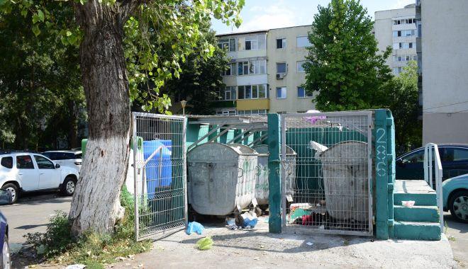 """Asociaţiile de proprietari, obligate să construiască spaţii pentru reciclarea gunoaielor. """"Este ilegal!"""" - fondpubelepentru1-1622138900.jpg"""