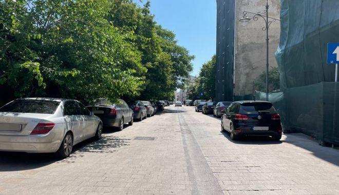 Reguli noi de acces în Peninsulă. Cine va putea intra cu maşina în centrul istoric - fondregulinoipeninsula5-1631210280.jpg