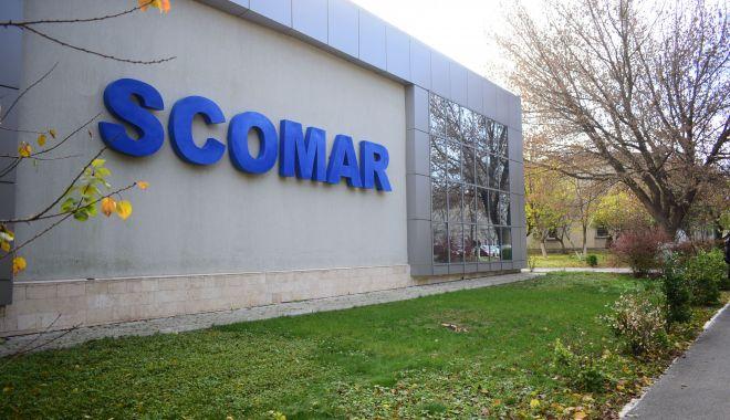 Foto: Poliția de Frontieră investește șase milioane de euro în modernizarea SCOMAR