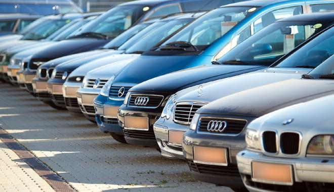 Foto: Șoferii își pot recupera, oficial, banii pe taxa de poluare.  Iată cum!