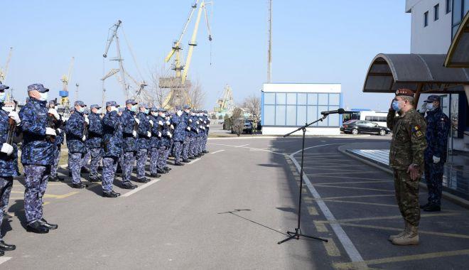 Sute de militari din șase țări NATO, în instrucţie în Marea Neagră, sub comanda Forțelor Navale Române - fondsutedemilitari-1614607068.jpg