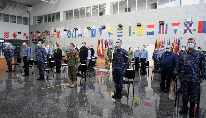 Sute de militari din șase țări NATO, în instrucţie în Marea Neagră, sub comanda Forțelor Navale Române - fondsutedemilitari1-1614607085.jpg