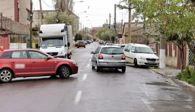 Începe balamucul! Alte 28 de străzi cu sens unic, de săptămâna aceasta - fondzecidestrazi1-1620055431.jpg