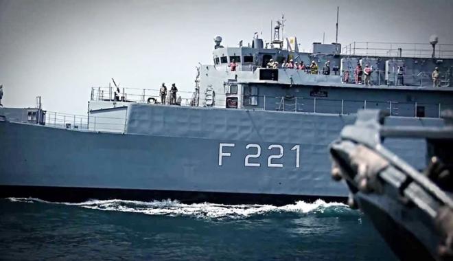 Foto: Forțele Navale anunță cel mai mare spectacol naval