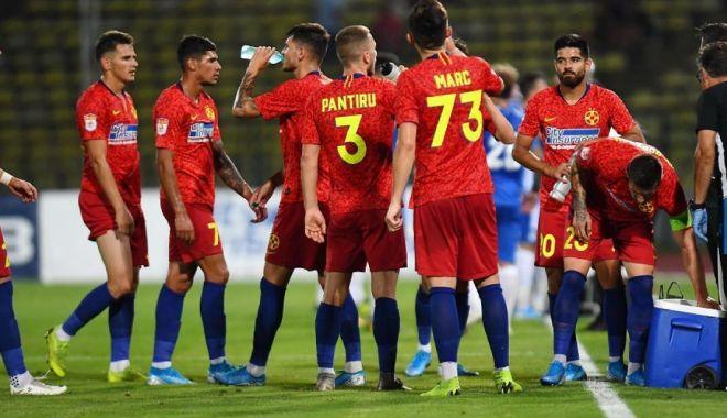 """Foto: Deseară, FCSB - Vitoria. """"Este primordial să nu primim gol"""""""