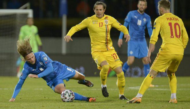 Fotbal / Adio, Europene! România, învinsă în barajul cu Islanda - fotbal1-1602227573.jpg