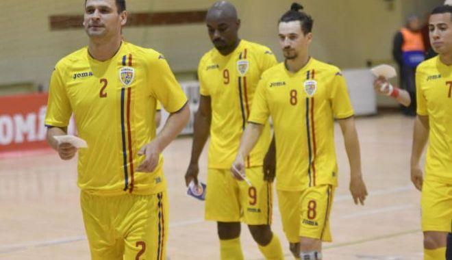 "Futsal / ""Dubla"" amicală România - Franța, în direct la PRO X - fotbalamical-1604056721.jpg"