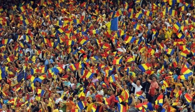 Foto: Fotbal: S-au pus în vânzare bilete pentru România-Grecia