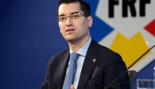 Fotbal / Preşedintele FRF, Răzvan Burleanu, membru în Consiliul FIFA - fotbalburleanu-1618933638.jpg
