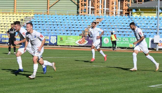 Fotbal, Cupa României / FC Farul s-a calificat în 16-imi şi va juca cu o echipă din Liga I - fotbalfarul-1603362856.jpg