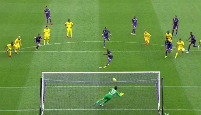 Foto: PSG, egal cu Strasburg. Tătărușanu a apărat un penalty pentru Nantes