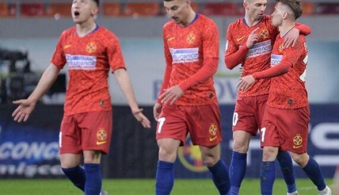 Fotbal, Liga I / Fără derby-uri în prima etapă de play-off - fotballiga-1618236555.jpg