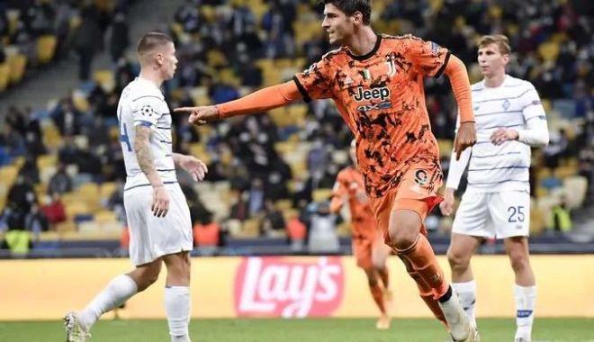 Fotbal, Liga Campionilor / Dinamo Kiev a pierdut, Mircea Lucescu a bătut recordul - fotballucescu-1603276550.jpg