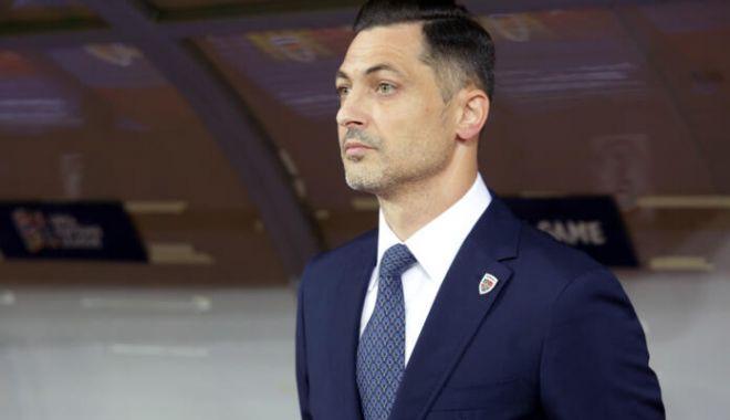 """Fotbal / Mirel Rădoi: """"Suntem într-o grupă imprevizibilă, dar îmi doresc medalia olimpică"""" - fotbalradoi2104-1619020301.jpg"""