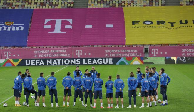 Fotbal, echipa naţională / Partida România - Norvegia, anulată de UEFA! - fotbalromania1511-1605429460.jpg