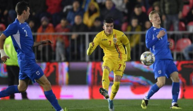 Fotbal / Partidele României U21 pentru EURO 2023, în direct la TVR - fotbaltineret2511-1606322276.jpg