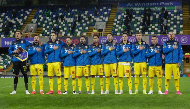 Fotbal, echipa naţională / Remiză la Belfast. Tricolorii - obiectiv îndeplinit - fotbaltricolori1911-1605774998.jpg