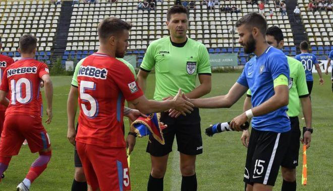 FC Viitorul, remiză cu goluri multe în amicalul cu FCSB - fotbalviitorul-1561743896.jpg