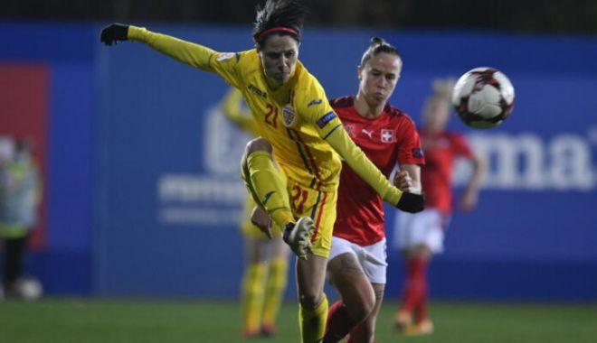 Fotbal feminin / Tricolorele au meci de calificare la WEURO chiar de Ziua Naţională - fotbalziua2011-1605891446.jpg