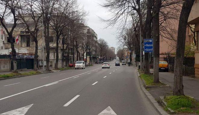 Nu funcționează semafoarele din Constanța! Atenție mare în intersecții! - foto19-1585208079.jpg