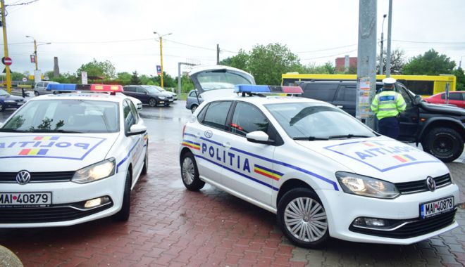 Foto: Eveniment memorabil! Polția Constanța își deschide porțile, și în acest an